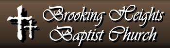 Brooking Heithst Baptist Church